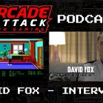 Arcade Attack Podcast – January (3 of 5) 2018