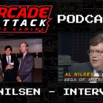 Arcade Attack Podcast – February (2 of 4) 2018