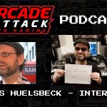 Arcade Attack Podcast – March (4 of 4) 2018