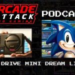 Arcade Attack Podcast – May (2 of 4) 2018