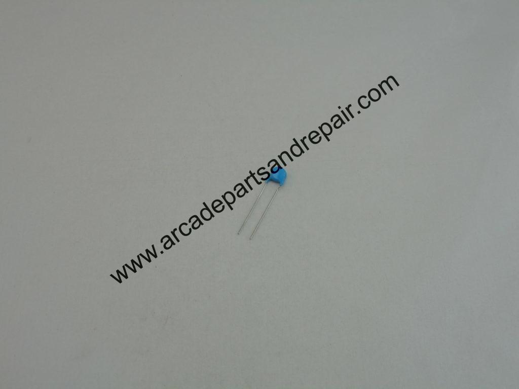Pf V Ceramic Disc Capacitor Heavy Duty Arcade Parts And Repair
