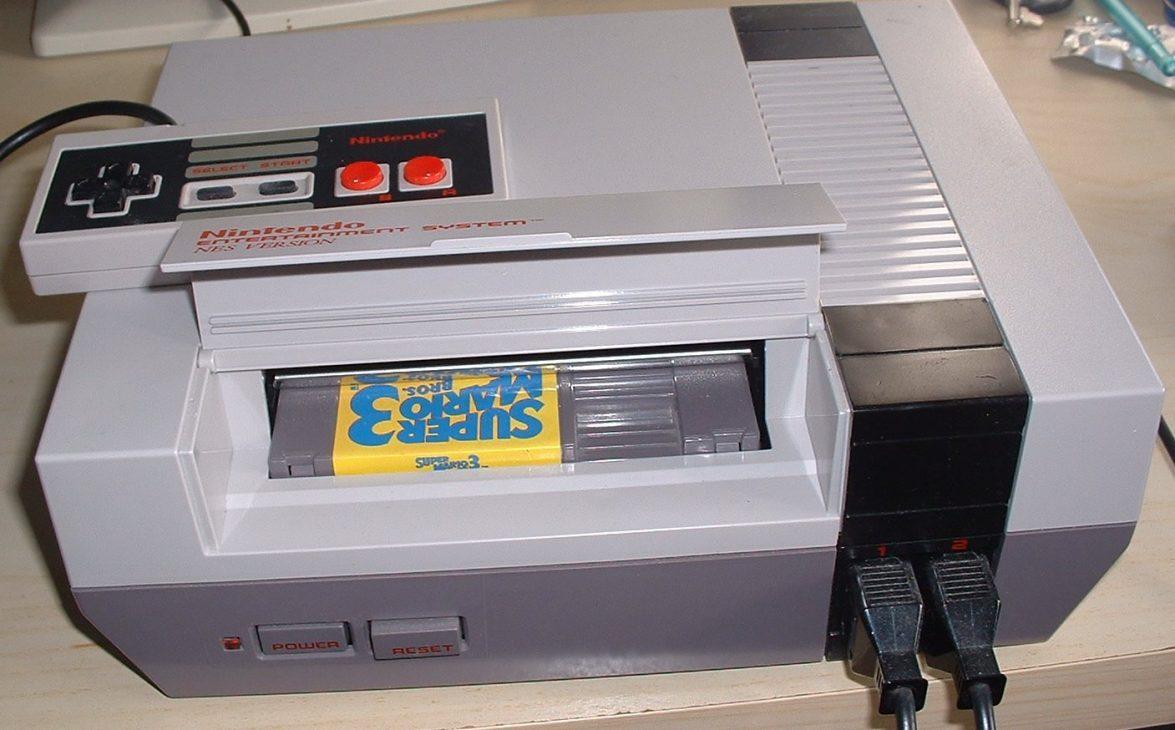 Nintendo NES Video SnapsHQ 480p Complete Games Video