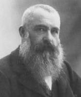 Artist Monet