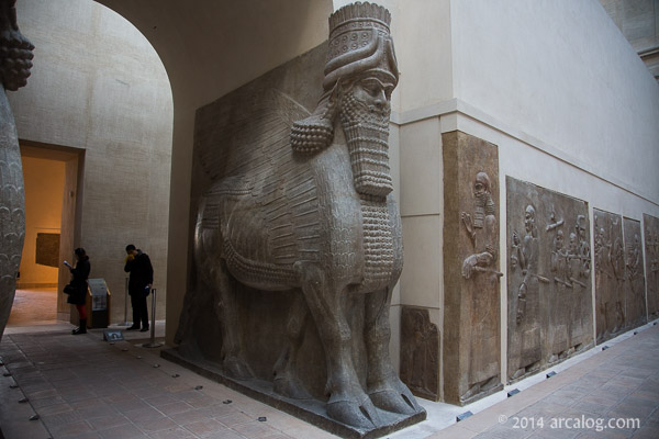 Image result for The Annals of Sargon II