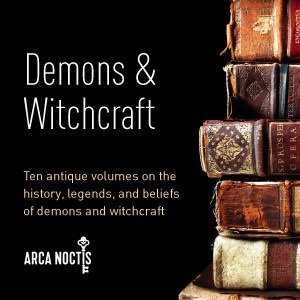 Demons & Witchcraft