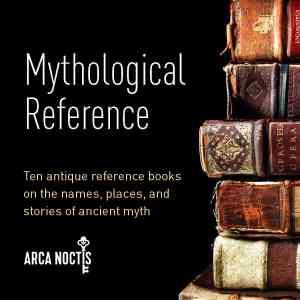 Mythological Reference