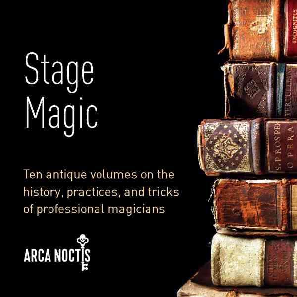 Stage Magic