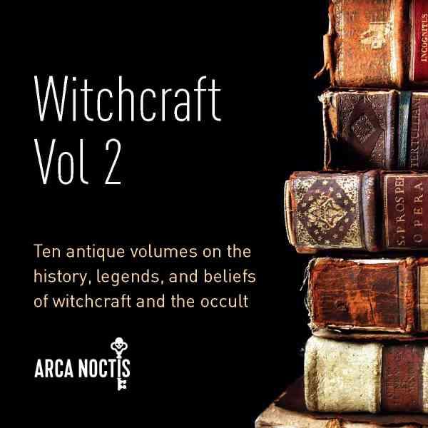 Witchcraft Vol 2