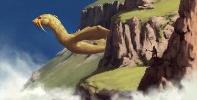 cazador de dragon1117