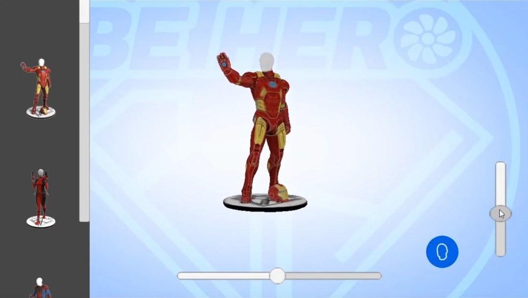 BeHero