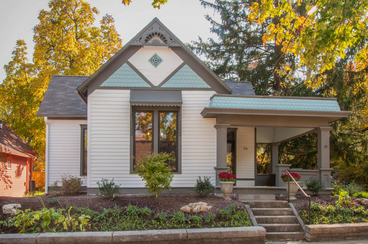 Eastlake House - Architectural Resource Consultants