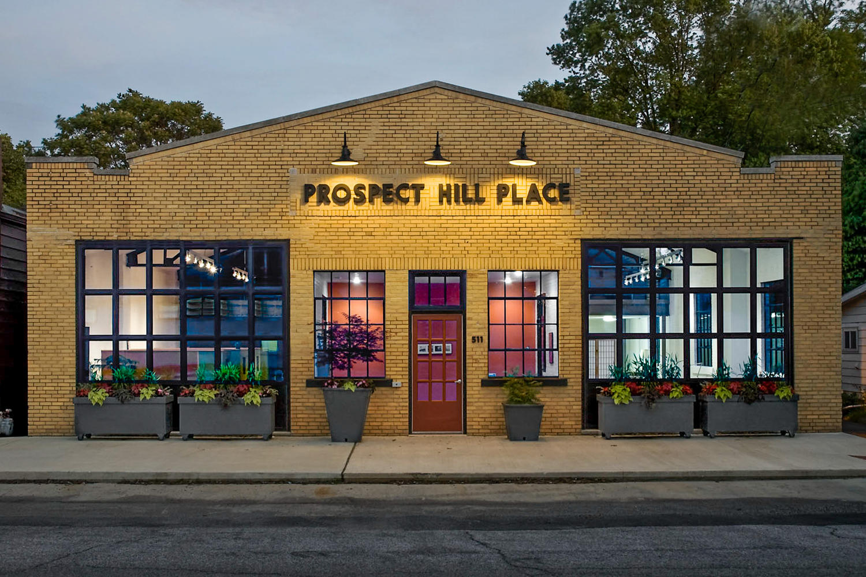 Prospect Hill Place - ARC Bloomington