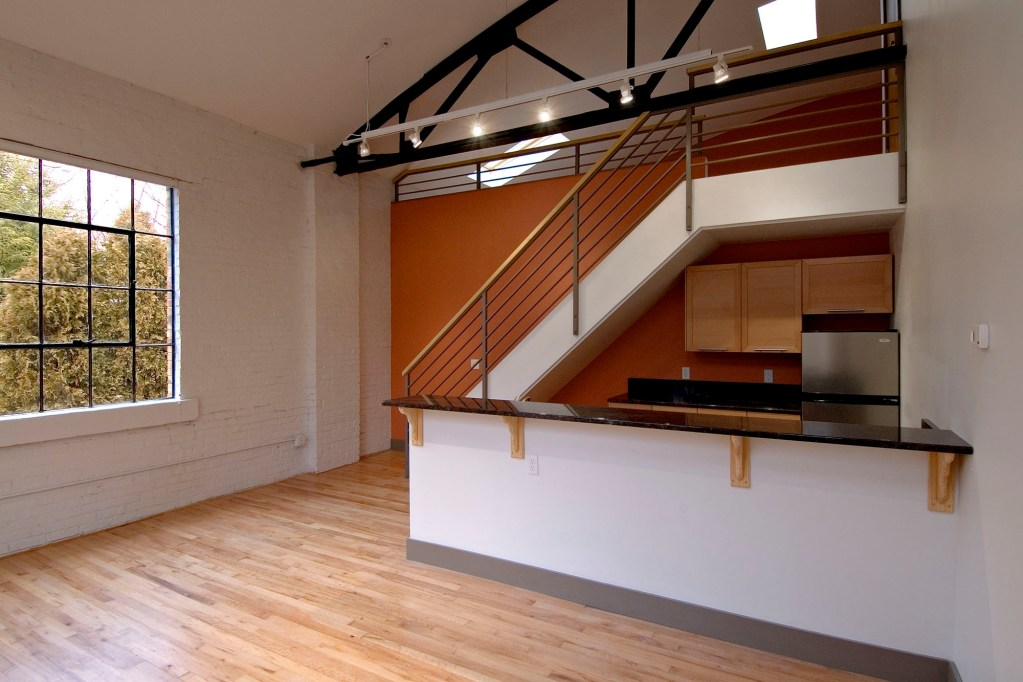 Prospect Hill Place - Architectural Resource Consultants