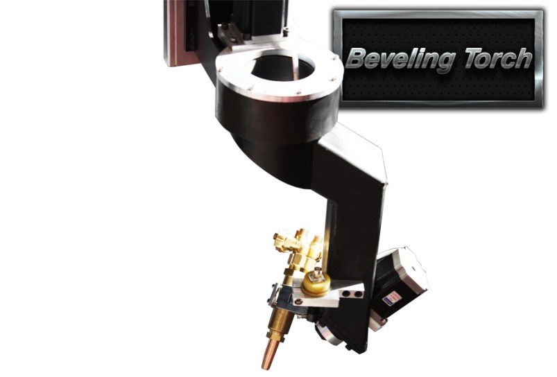 beveling torch