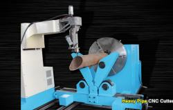 tube master pipe cutting machine