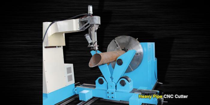 tube master pipe cutting machine