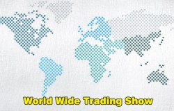 world wide cutting machine trading show