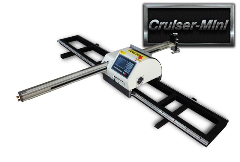 cruiser-mini cnc portable plasma cutter