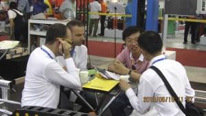 Beijing Essen Welding & Cutting Fair 2013 news 002