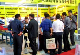 ArcMate news 110608 Come back from 2011 Essen, Shanghai