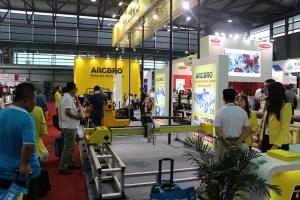 Beijing Essen Welding & Cutting Fair 2015 news 002