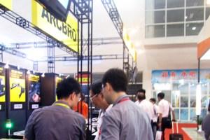 2012 Beijing Essen Welding & Cutting Fair news 003