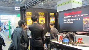 2012 Japan International Welding Show news 003