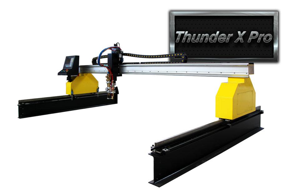 thunder x PRO