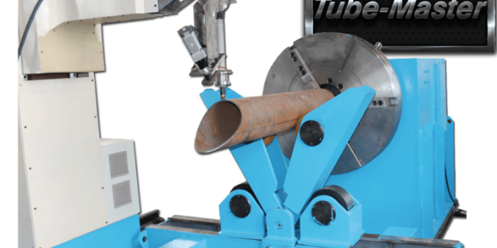 arcbro tube-master,cnc pipe cutting machine
