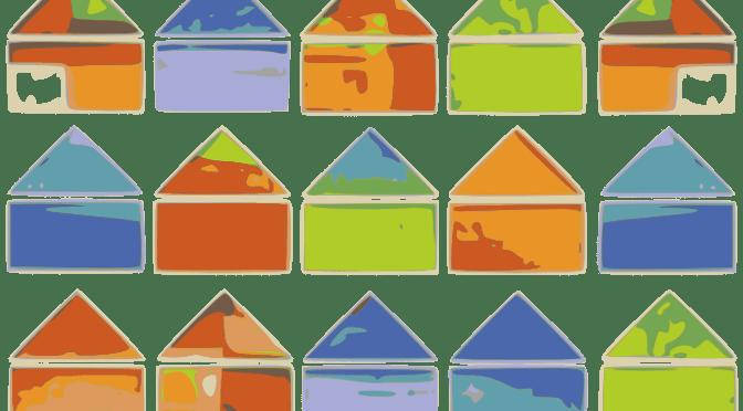 HUD houses