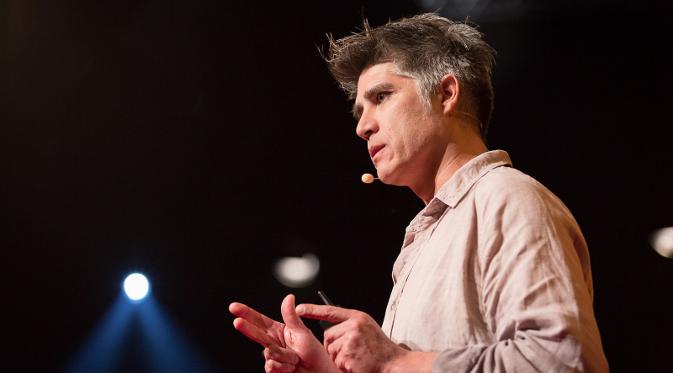 Alejandro Aravena at TED