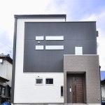 【施工事例】ほど良い距離のある二世帯住宅