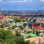 【世界の家】ガーナ共和国の住宅事情