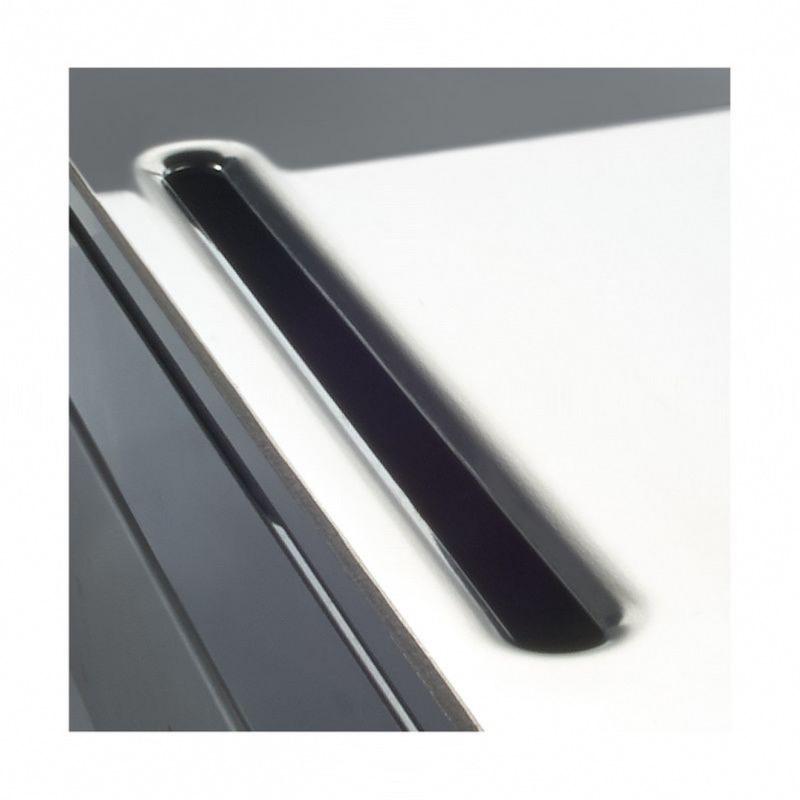 Plancha GAZ Design 2 Feux Krampouz