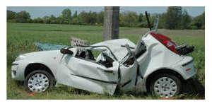 Une femme de 37 ans tuée sur la route