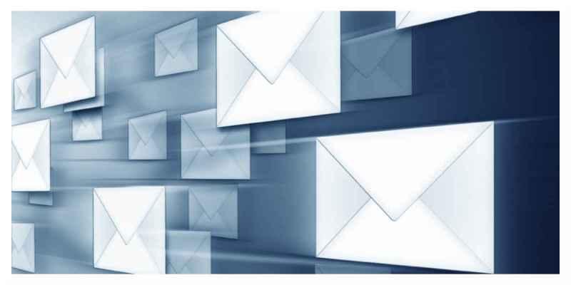 Le courrier de la mairie sur leur site relatif au radar pédagogique