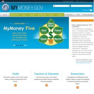 MyMoney.Gov