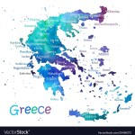 Greece Story Map