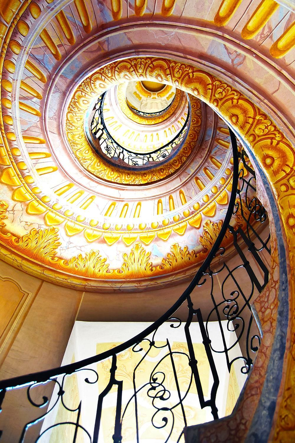 20 Of The Most Amazing Stairs In The World Arch2o Com