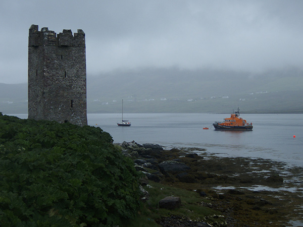 Fig 15-The Kildavnet Tower House