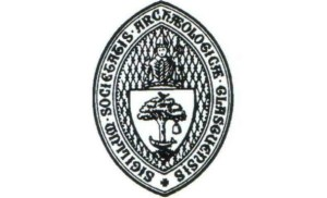 Glasgow Archaelogical Society logo Featured