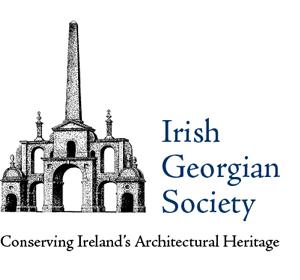 Irish Georgian Society Logo
