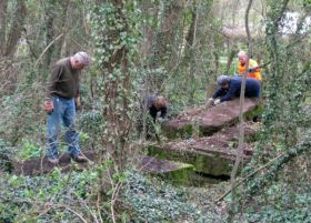 North East Derbyshire Industrial Archaeology Society