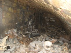 The hoard in situ - image: ORNC
