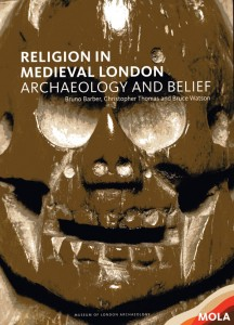 Medieval-London