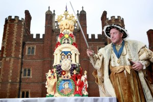 HamptonCourtPalace500thBirthday-1