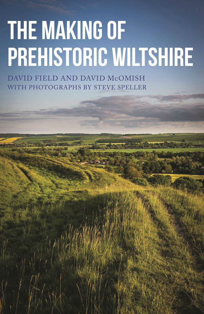Review - The Making of Prehistoric Wiltshire
