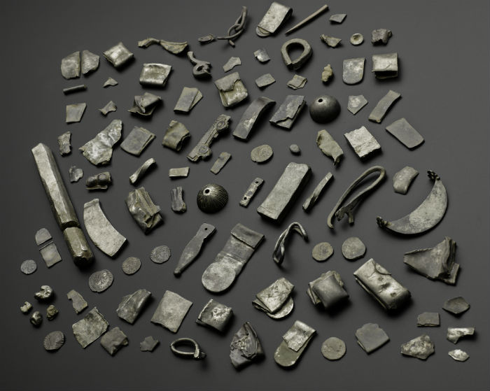 Review Scotlands Early Silver Current Archaeology