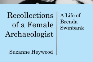 Recollections-of-a-Female-Archaeologist