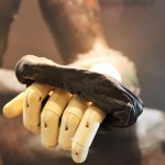 Packing a punch: boxing gloves found at Vindolanda